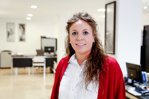 Beatriz Aldea