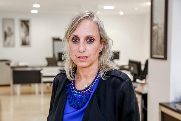 María Dolores García