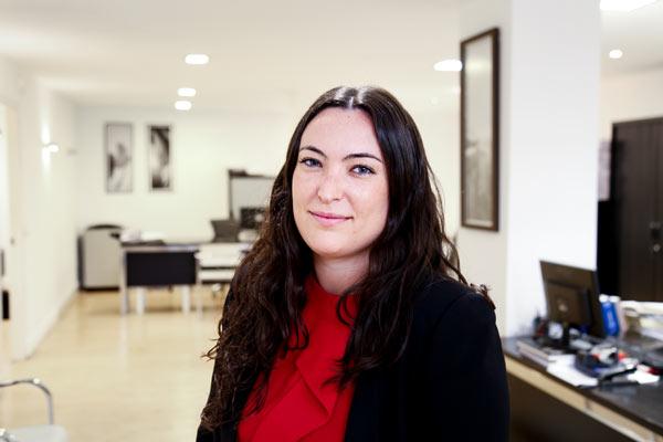 Patricia Sánchez